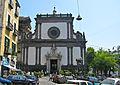 Napoli - Chiesa di Santa Caterina a Formiello.jpg