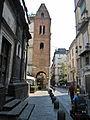 Napoli - Chiesa di Santa Maria Maggiore2.jpg