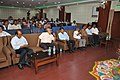 Narayana Peesapati With Audience - Edible Cutlery Demonstration Programme - CRTL Silver Jubilee Celebration - NCSM - Kolkata 2018-05-11 0387.JPG