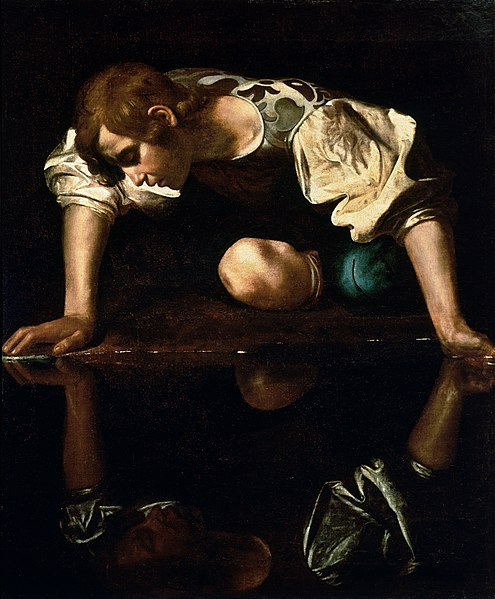 File:Narcissus-Caravaggio (1594-96) edited.jpg