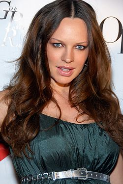 Hacked: Brooke Langton Nude
