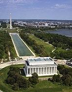 Centre commercial national, Lincoln Memorial 04448v.jpg