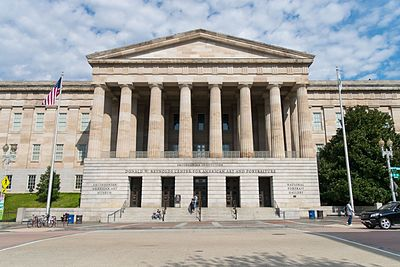 National Portrait Gallery (United States)