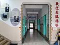National Radio Museum, main floor hallway, Minxiong (Taiwan).jpg