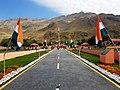 Natural Look Of Kargil War Memorial.jpg