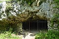 Naturdenkmal Ludlloch (Bärenhöhle) 01.jpg
