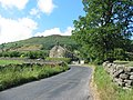 Near Kneysbeck on the west side of Farndale - geograph.org.uk - 211085.jpg