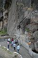 Nehru Kund - Spring - Bahang - Leh-Manali Highway - Kullu 2014-05-10 2609.JPG