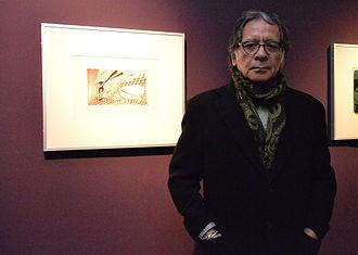 Patricio Contreras - Patricio Contreras