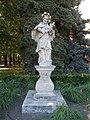 Nepomuki Szent János szobor, 2019 Dunaharaszti.jpg