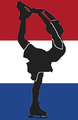 Netherlands figure skater pictogram.png