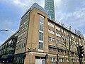 New Cavendish Street towards BT Tower 2021.jpg