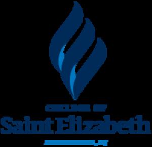 College of Saint Elizabeth - Image: New College of Saint Elizabeth Logo