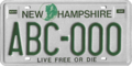 New Hampshire license plate, 1989-1998.png