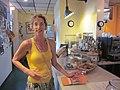 New Orleans Fair Grinds Cafe Beth Customer.jpg