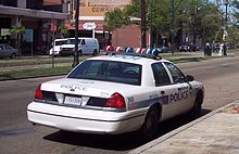Police vehicles in the United States and Canada - Wikipedia