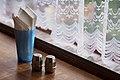 New Zealand - Salt shakers and napkins - 8698.jpg