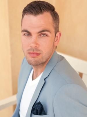Nicholas McCarthy (pianist) - Nicholas McCarthy, One-handed pianist