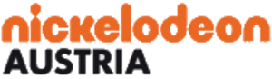Nickelodeon (Germany) - Logo of Nickelodeon Austria