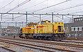 Nijmegen Strukton 303005 Ankie en 303001 Carin (16493190261).jpg