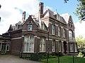 Nijmegen rijksmonument 525505 Groenestraat 231 Pastorie.JPG
