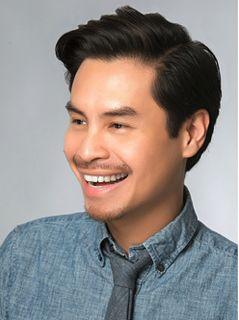 Nilo Alcala Filipino composer, arranger, and singer