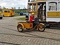 Nimbus postal motorcycle at Sporvejsmuseet 03.jpg