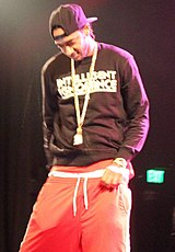 Nipsey Hussle - Wikipedia