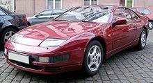 Nissan 300ZX front 20080127.jpg