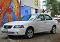 Nissan Sentra 1.8 GXE Special Edition 2007 (33267741976).jpg
