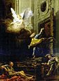 Noël Hallé - Angel Freeing St Peter.jpg