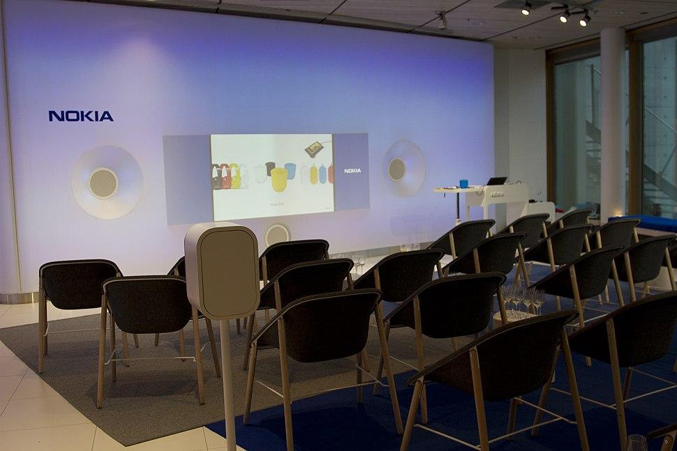 Nokia headquarters (3)