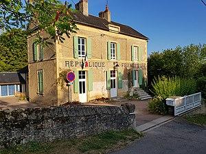 Maisons à vendre à Nolay(58)