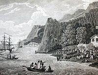 Image result for Asentamientos en la isla de Nootka