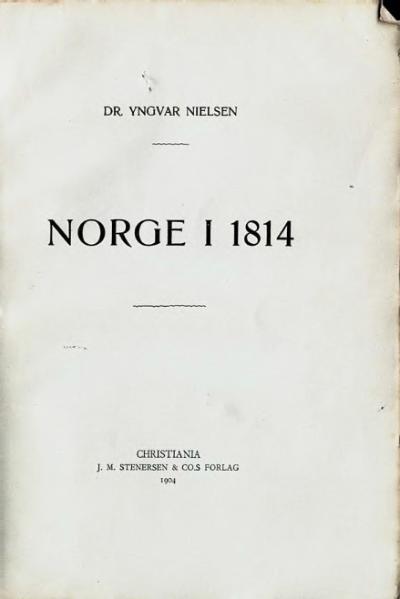 File:Norge i 1814.djvu