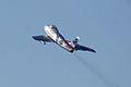 North American F-86F-30-NA Sabre Skyblazers Snodgrass 1st Pass 09 TICO 13March2010 (14412875008).jpg
