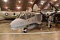 North American Rockwell OV-10A Bronco LFront light Modern Flight NMUSAF 25Sep09 (14597013381).jpg