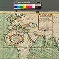 Nova & accuratissima totius terrarum orbis tabula nautica variationum magneticarum index juxta observationes Anno 1700 (NYPL b13909432-ps map 150).jpg