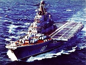 """""""Noworossijsk"""" w 1986"""