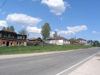 Vadsky District District in Nizhny Novgorod Oblast, Russia