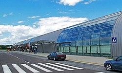 Nowy Dwór Mazowiecki, Terminal - fotopolska.eu (329160).jpg