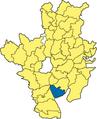 Nußdorf - Lage im Landkreis.png