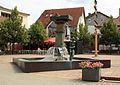 Nußloch Lindenplatz 20100620.jpg