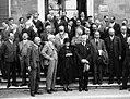 Nuclear Physics Congress, Rome (October 1931).jpg