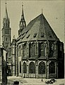 Nuremberg and its art to the end of the 18th century. (1905) (14777041722).jpg