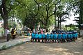 Nutrition Diet and Personal Hygiene Session - Summer Camp - Nisana Foundation - Sibpur BE College Model High School - Howrah 2013-06-09 9579.JPG