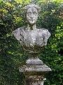 Nymphenburg-Noerdlicher Kabinettsgarten Statue L1-2.jpg