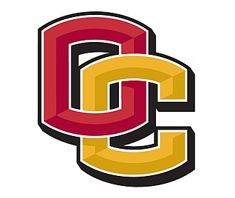 Oberlin Yeomen football - Image: OC logo 2011
