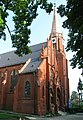 Oborniki Śląskie Kościół Najświętszego Serca Pana Jezusa 2011-08-02 01.jpg