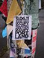 Occupy Portland flyer in 2011.JPG
